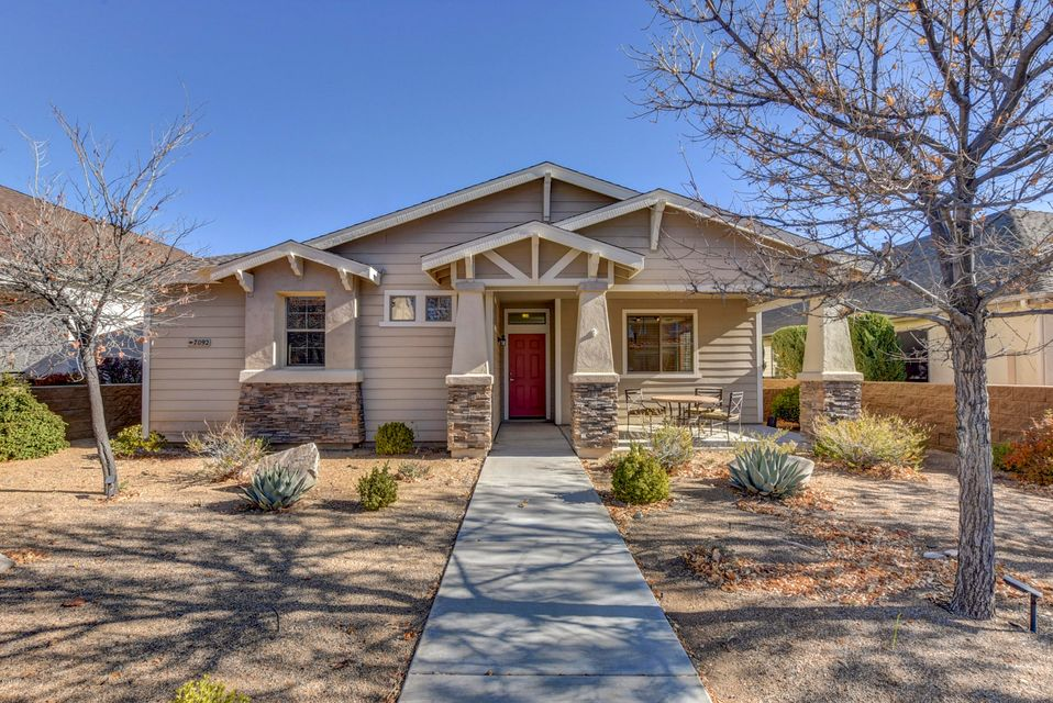 7092  Lynx Wagon Road, Prescott Valley in Yavapai County, AZ 86314 Home for Sale