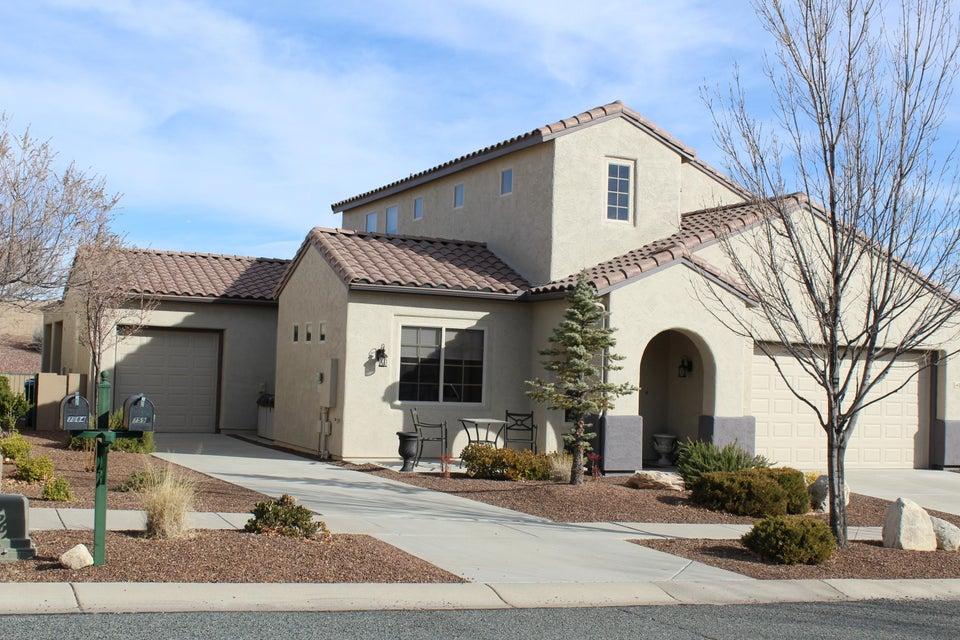 7596 E Bravo Lane, Prescott Valley, Arizona