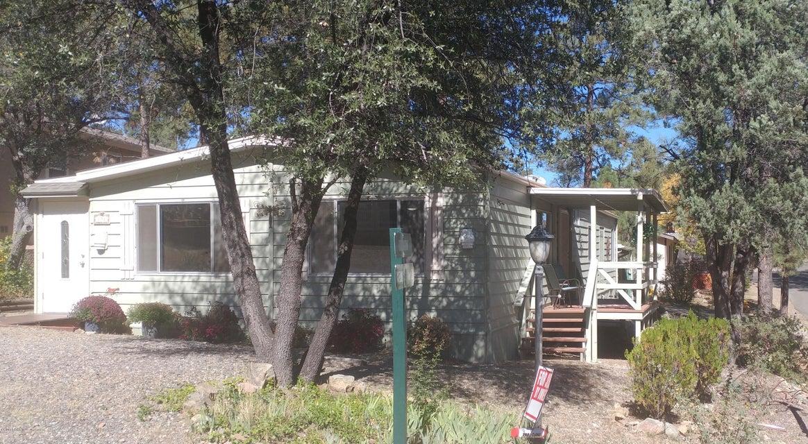 198  Oxbow, Prescott in Yavapai County, AZ 86305 Home for Sale