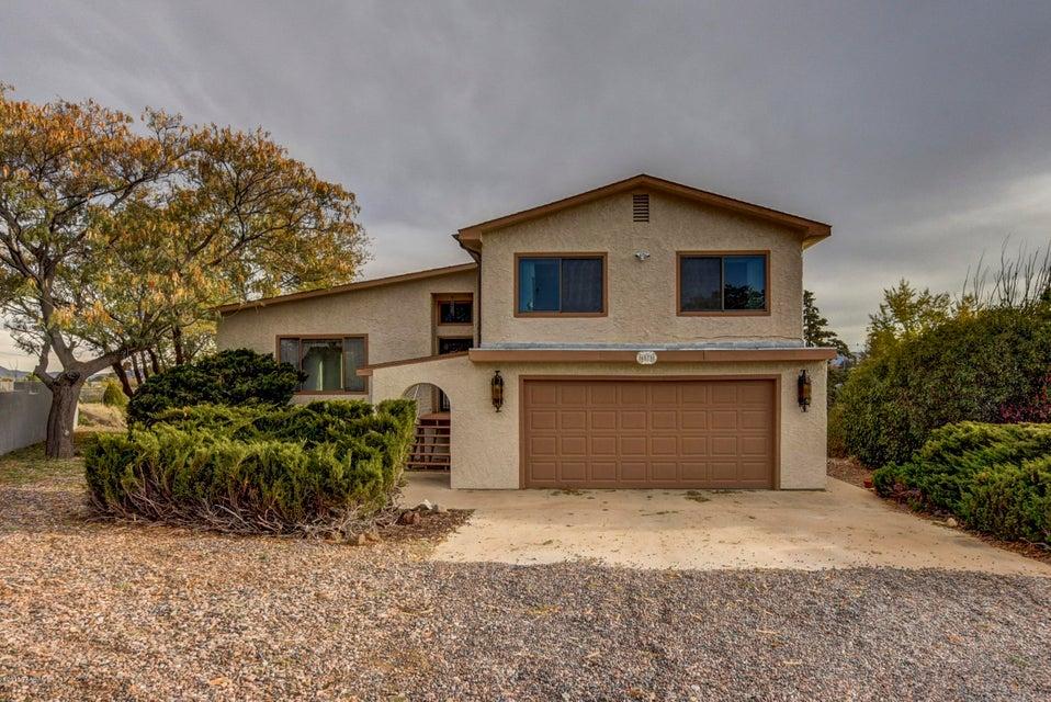 4875 N Columbine Drive, Prescott Valley, Arizona