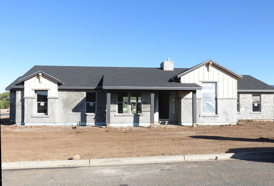 13200 E Trigger Road, Prescott Valley, Arizona