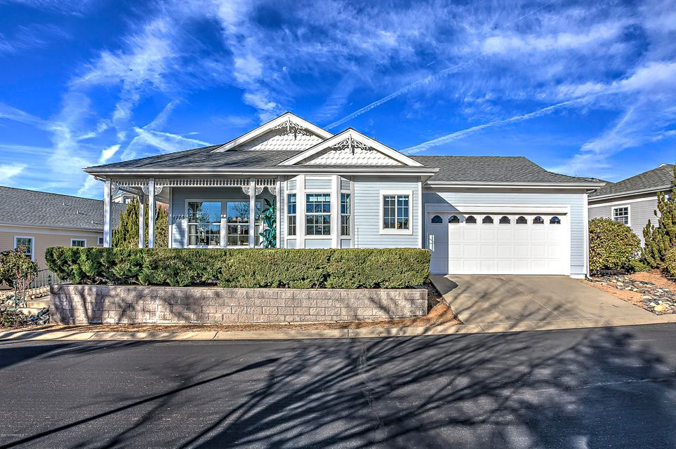 1773 E Baker Street, Prescott Valley, Arizona
