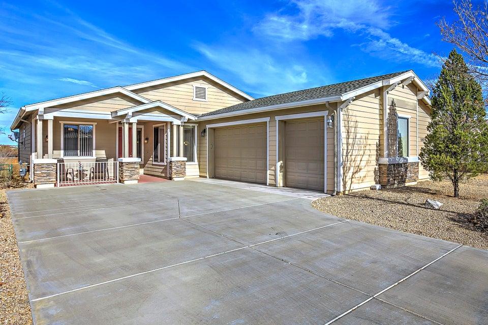 6974 E Lynx Wagon Road, Prescott Valley, Arizona