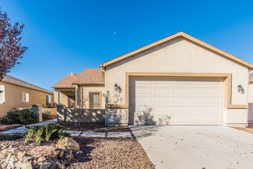 8160 N Command Point Drive 86315 - One of Prescott Valley Homes for Sale