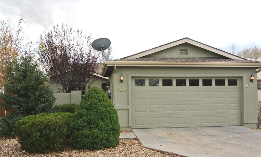 3261  Iris Lane, one of homes for sale in Prescott