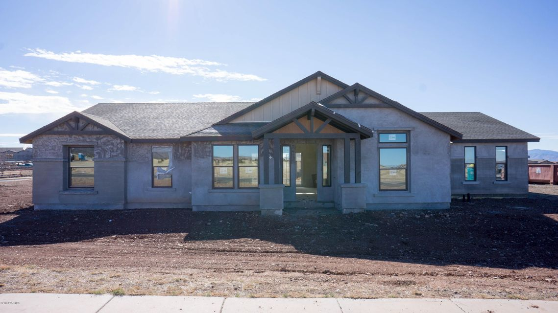 13179 E Rifle Way, Prescott Valley, Arizona