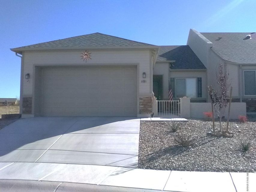 3971  Marden Lane, one of homes for sale in Prescott Valley