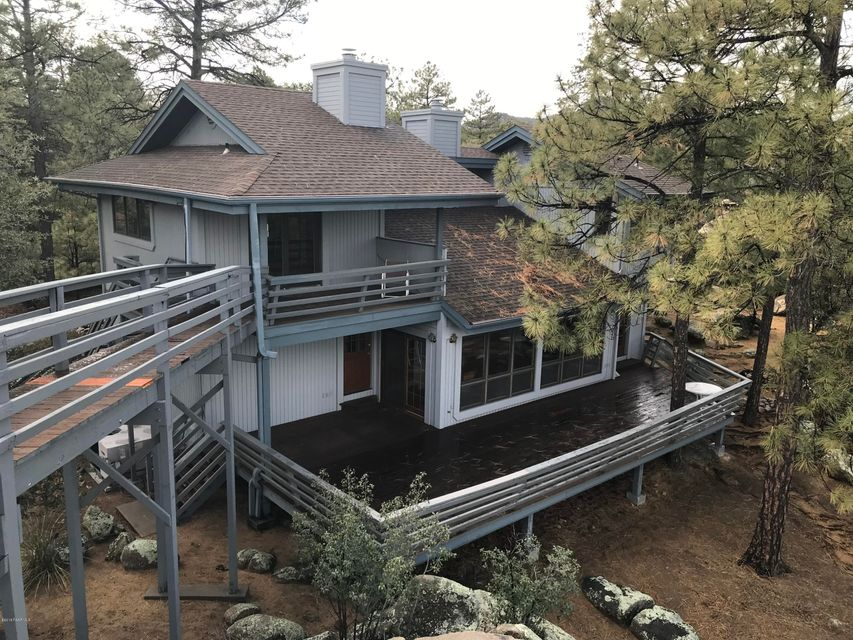 205  Loren Drive, Prescott in Yavapai County, AZ 86305 Home for Sale