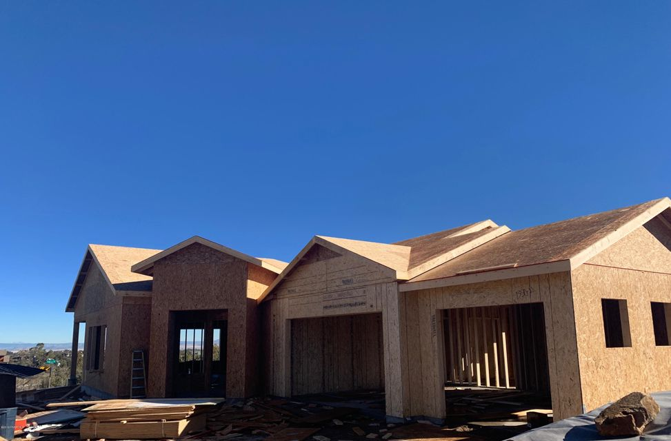 1381  Vale Lane, Prescott in Yavapai County, AZ 86305 Home for Sale