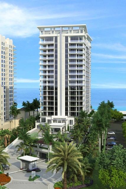 3730 N Ocean Drive, West Palm Beach, FL 33404