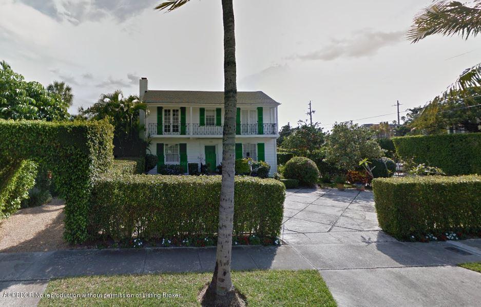 360 Seaspray Avenue, Palm Beach, FL 33480