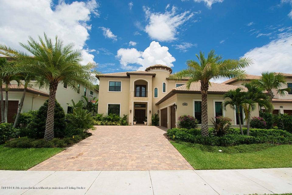 145 GARDENIA ISLES Drive, Palm Beach Gardens, FL 33418