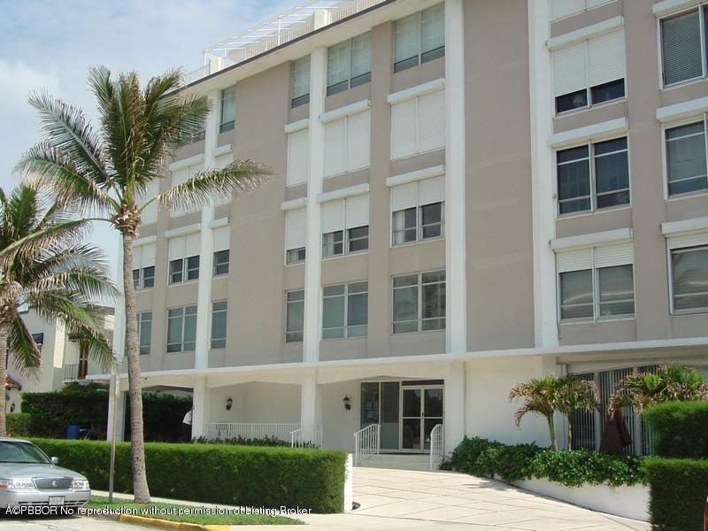 340 S Ocean Boulevard 3E, Palm Beach, FL 33480