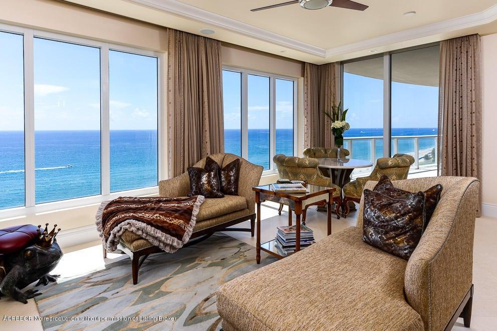 2700 N Ocean Drive 1402A, West Palm Beach, FL 33404