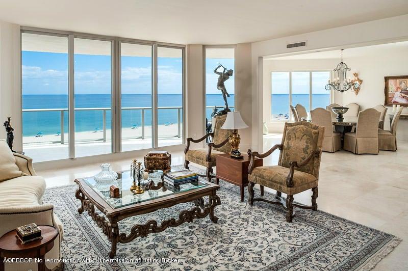 2700 N Ocean Drive, West Palm Beach, FL 33404