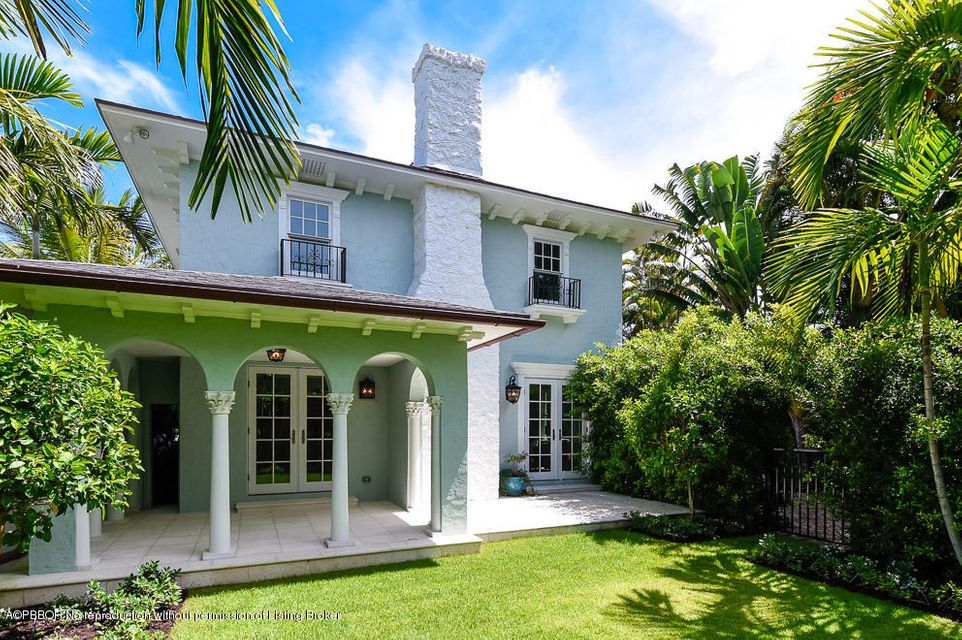 211 Seabreeze Avenue, Palm Beach, FL 33480