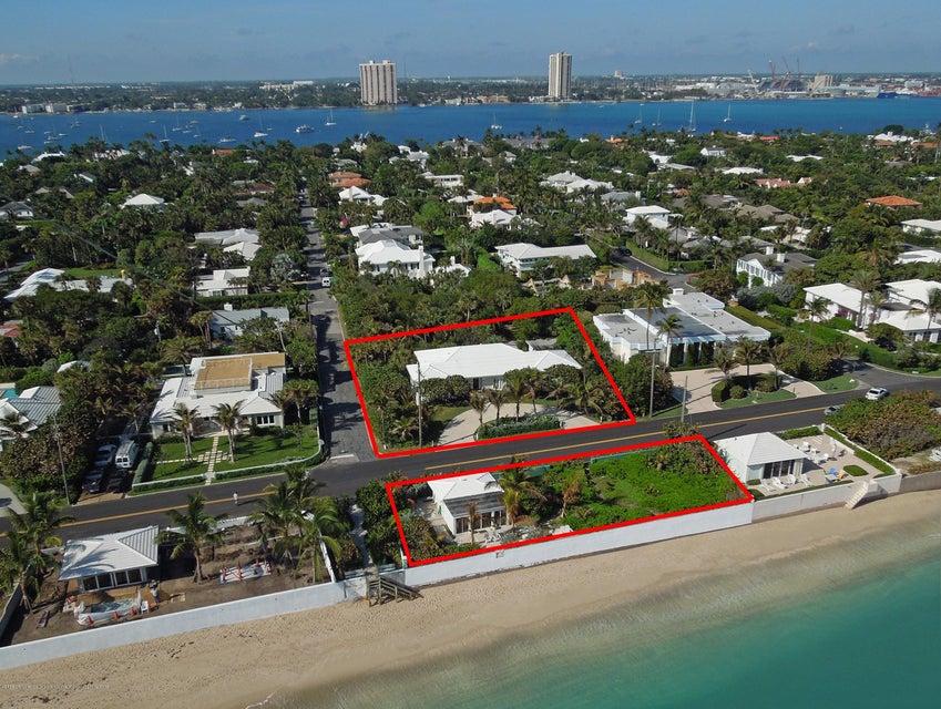1178 N Ocean Boulevard, Palm Beach, FL 33480