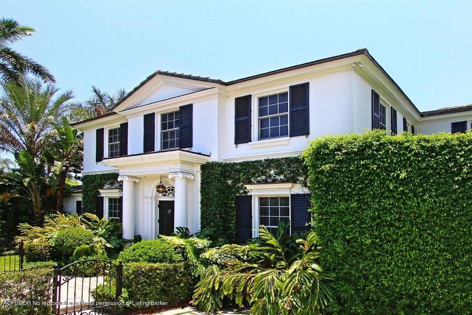 240 Sanford Avenue, Palm Beach, FL 33480