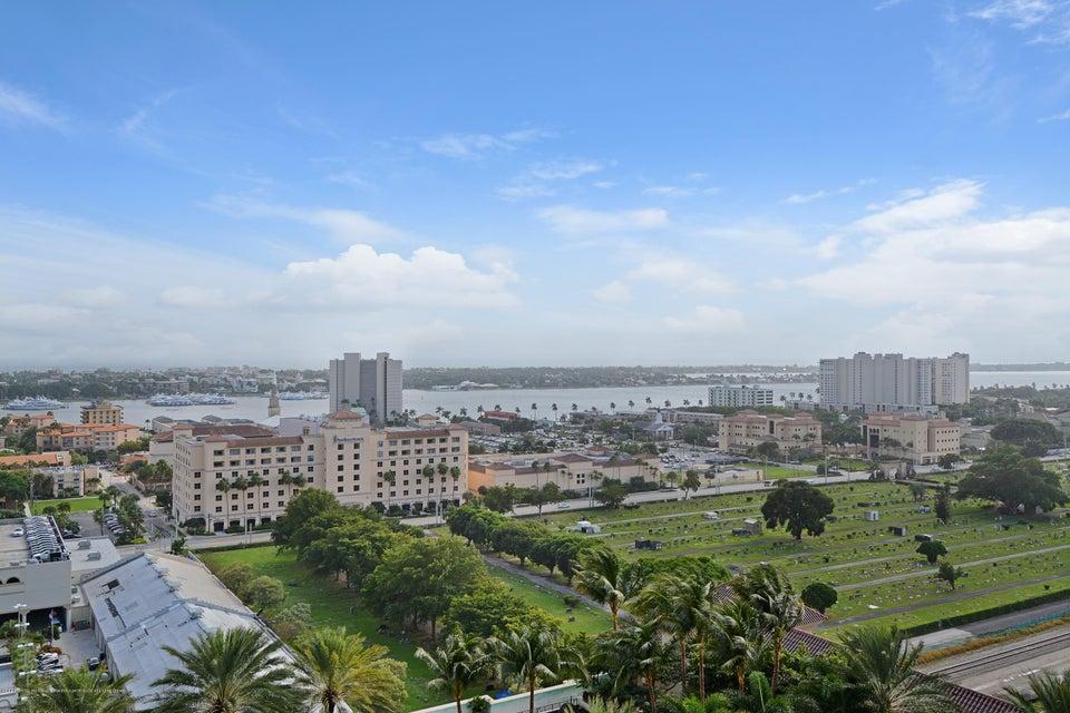 550 Okeechobee Boulevard, 1101 - West Palm Beach, Florida