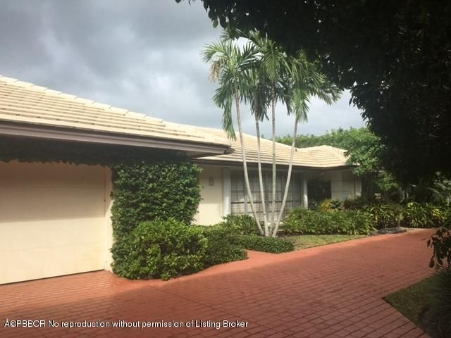 211 Esplanade Way, Palm Beach, FL 33480