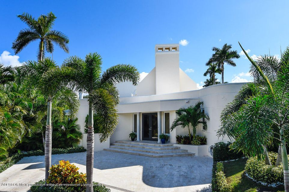 1485 Via Manana, Palm Beach, FL 33480