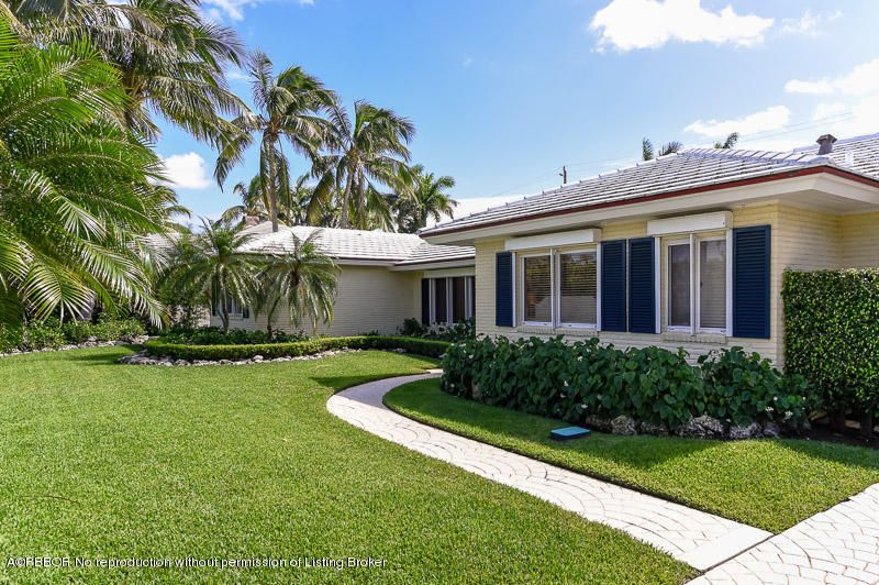 236 Fairview Road, Palm Beach, FL 33480