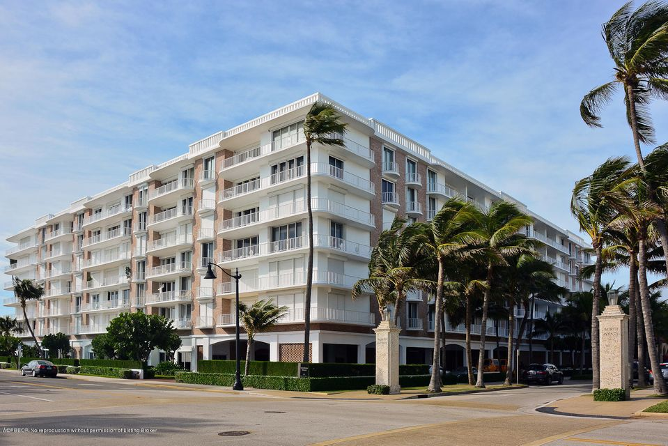 100 Worth Avenue 713/PH13, Palm Beach, FL 33480
