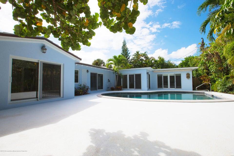 205 Colonial Lane, Palm Beach, FL 33480