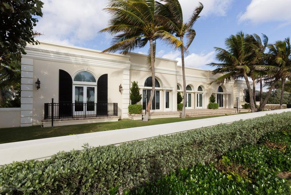 1300 N Ocean Boulevard, Palm Beach, FL 33480