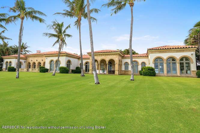 100 Casa Bendita, Palm Beach, FL 33480