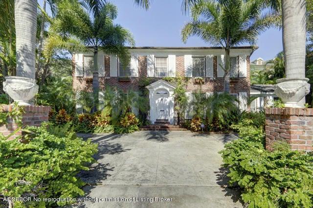 223 Flagler Lane, West Palm Beach, FL 33407