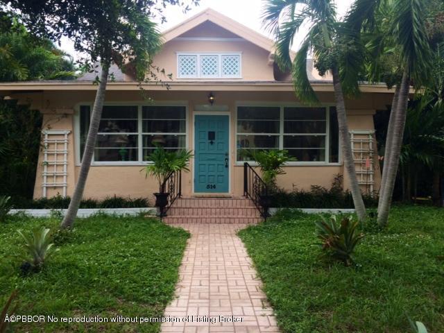 514 30th Street, West Palm Beach, FL 33401