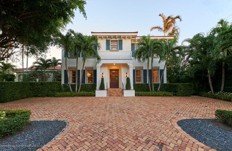 1263 N Lake Way, Palm Beach, FL 33480