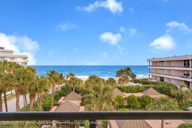 120 Sunset Avenue 4-C, Palm Beach, FL 33480