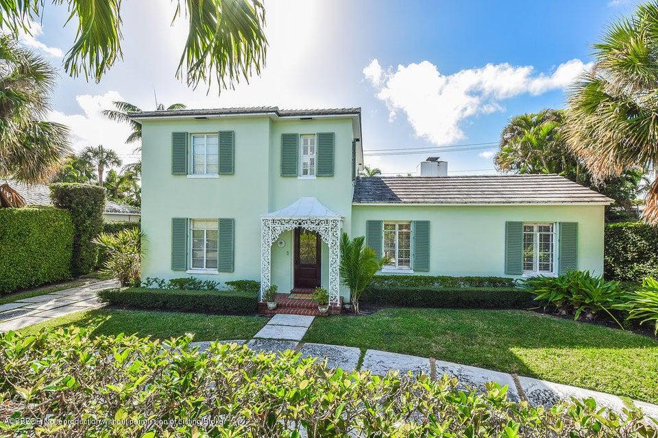 274 Orange Grove Road, Palm Beach, FL 33480