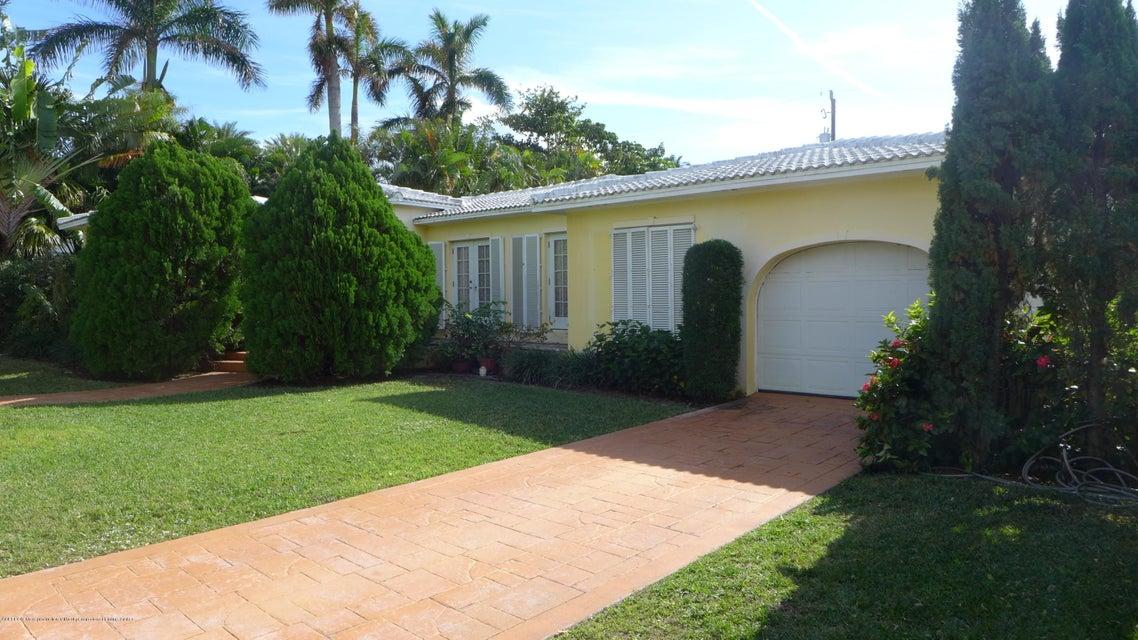 158 Everglade Avenue, Palm Beach, FL 33480