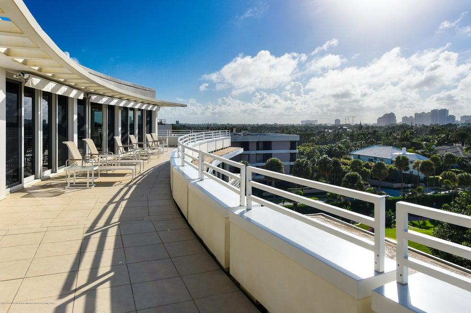 100 Sunrise Avenue PH6, Palm Beach, FL 33480