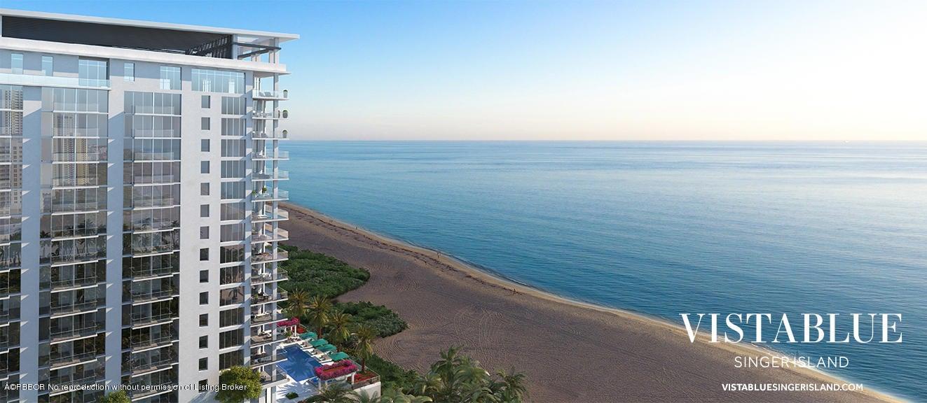 3730 North Ocean Drive Unit 17 B Singer Island Fl Leavitt Mcintosh Team Douglas Elliman Real Estate