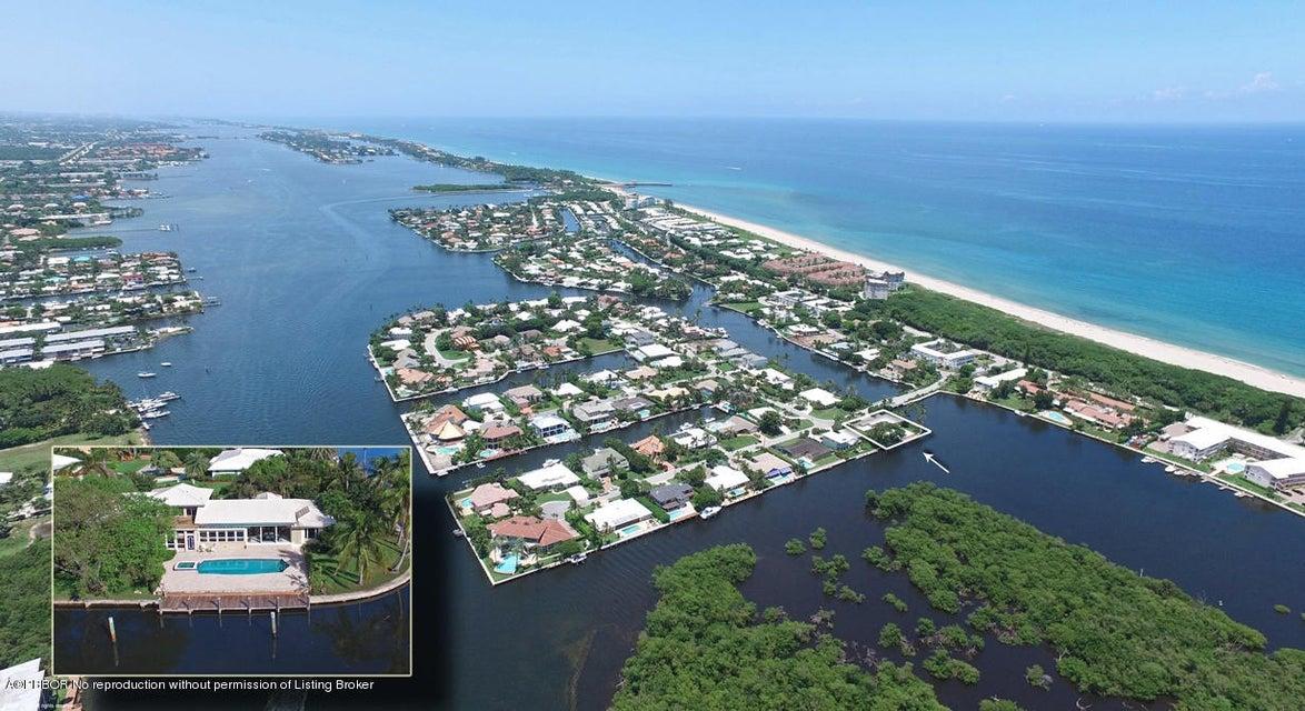 1 Inlet Cay Drive, Boynton Beach, FL 33435