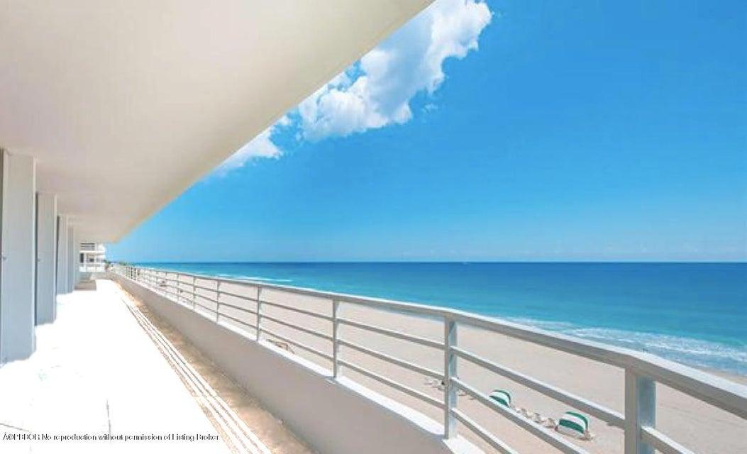 2600 S Ocean Boulevard 501 S & 508 S, Palm Beach, FL 33480