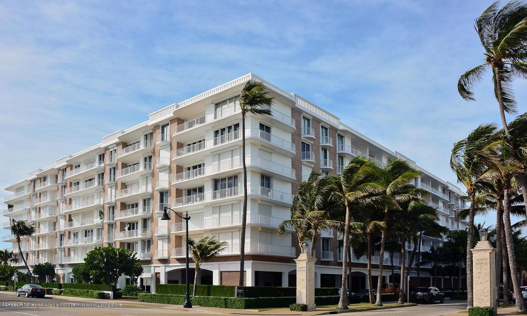 100 Worth Avenue PH 15, Palm Beach, FL 33480