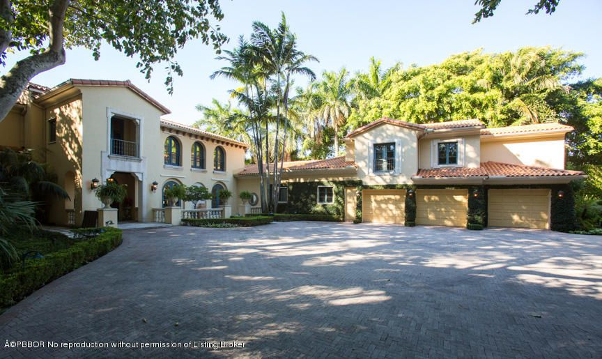 226 Via Las Brisas, Palm Beach, FL 33480