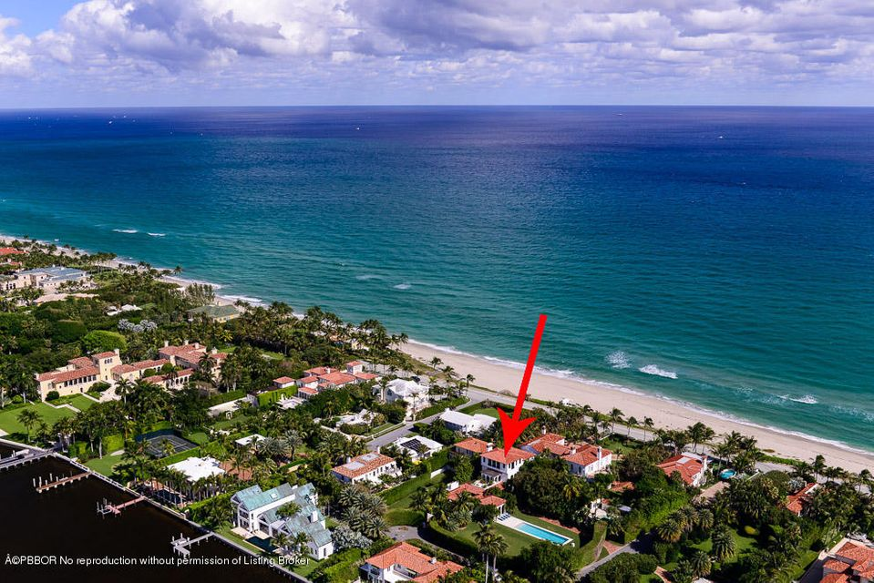 12 Lagomar Road, Palm Beach, FL 33480