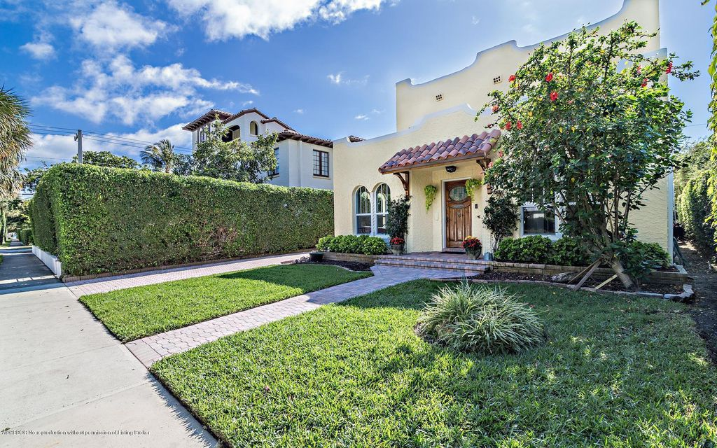 306 Valencia Road - West Palm Beach, Florida