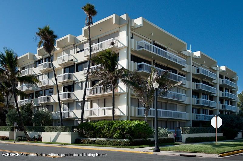 330 S Ocean Boulevard 5A, Palm Beach, FL 33480