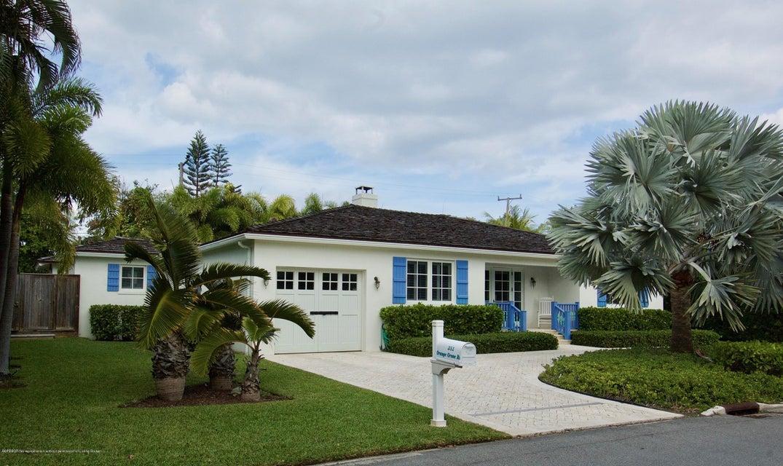 251 Orange Grove Road, Palm Beach, FL 33480