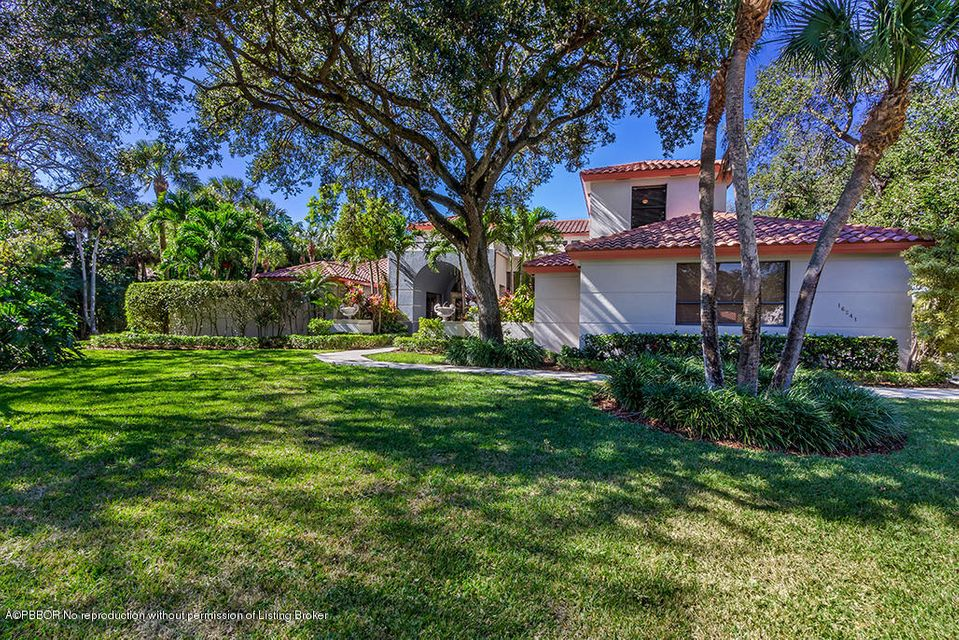 16241 Bridlewood Circle, Delray Beach, FL 33445