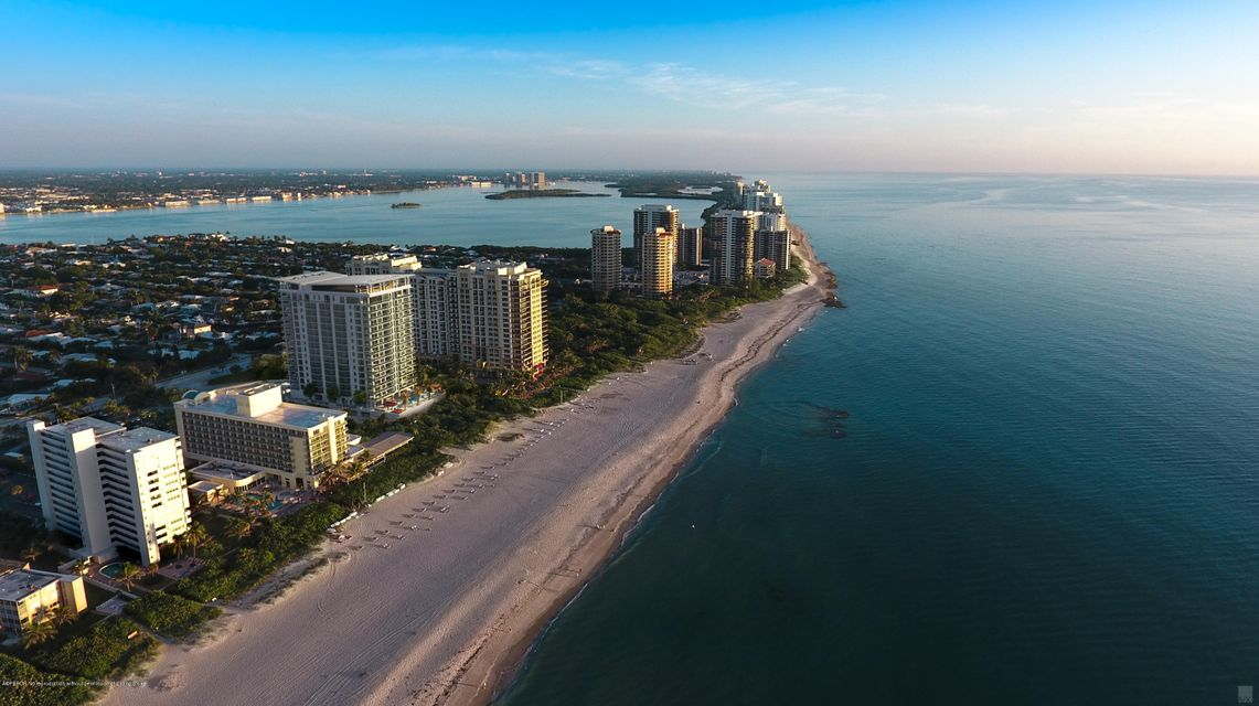 3730 N Ocean Drive, 8 C - Singer Island, Florida