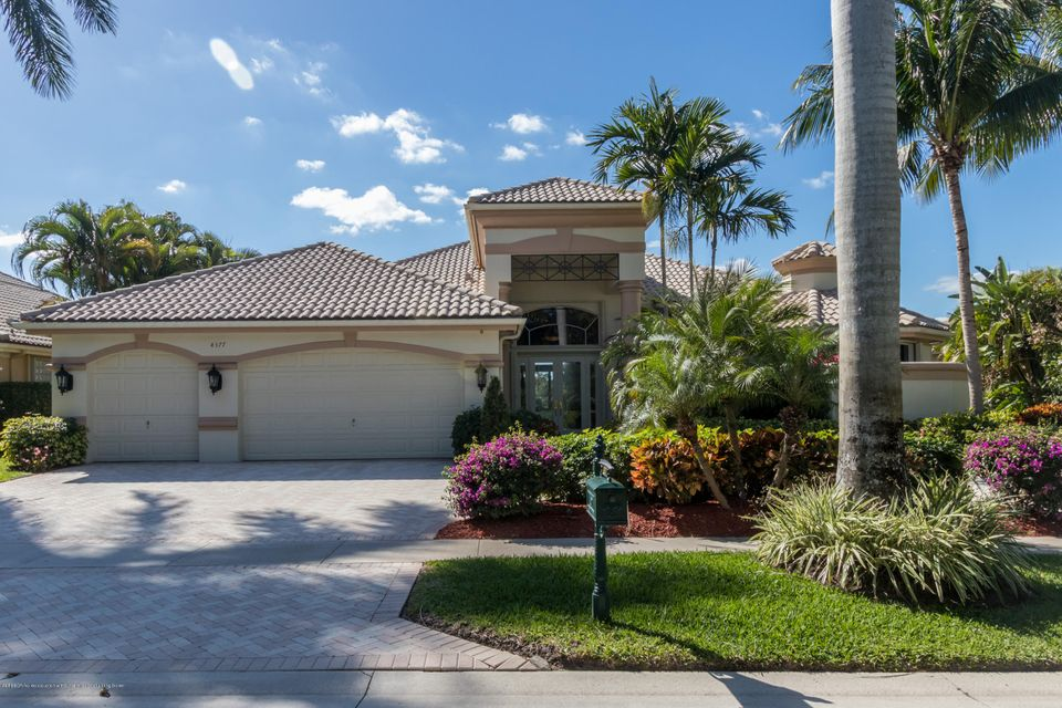 4377 James Estate Lane - Wellington, Florida