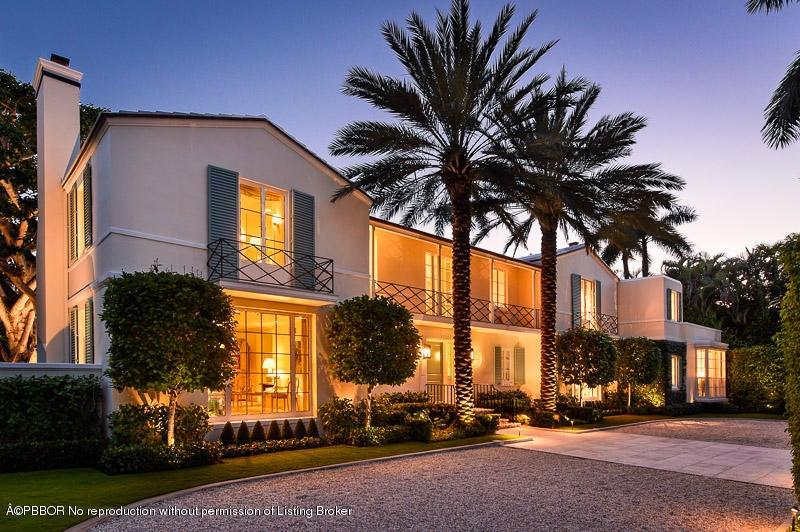 234 El Brillo Way, Palm Beach, FL 33480